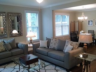 Peachtree City TownHouse--A