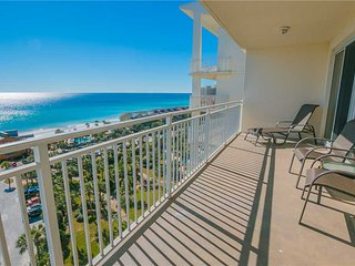 Sterling Shores 1002, Destin
