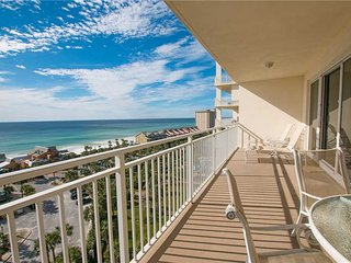 Sterling Shores 901, Destin
