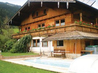 3 bedroom Apartment in Aschau/Zillertal, Tirol, Austria : ref 2225039