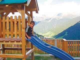 4 bedroom Villa in Kappl/Paznauntal, Tirol, Austria : ref 2225221