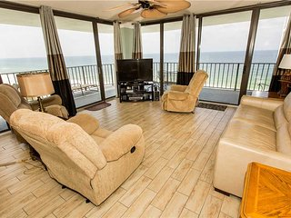 Watercrest 901 Panama City Beach ~ RA149305