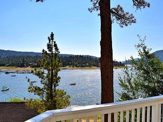 Four Seasons Lakefront, Big Bear Region