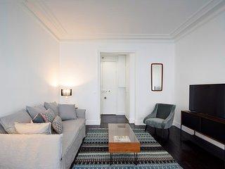 202095 - Appartement 6 personnes Montorgueil, París