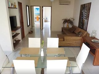 Margaritas 2' Great apartment B201, Playa del Carmen