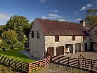 Cwmgwyn Farm Cottage (CWMGW), Llandovery