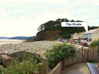 The Pirate (PW961A), Amroth