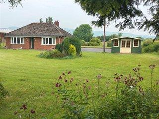 Kinverley (WAK131), Powys