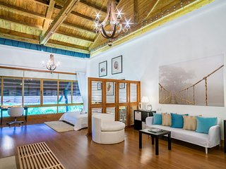 MAGIC Loft in a MAGIC Town in Casa de Campo Resort&Club¡