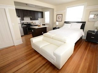 Lovely and Modern Studio Apartment in Nob Hill SF, San Francisco