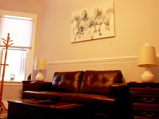 Furnished 1-Bedroom Apartment at Cole St & Grattan St San Francisco, Forest Knolls