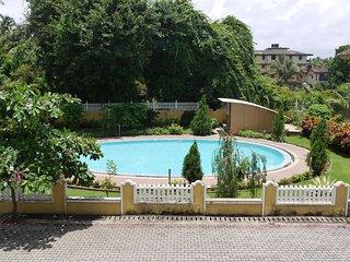 Simply Offbeat Colva 4bhk AC Villa with pool