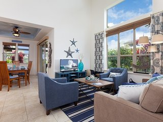 806 Fairways Mauna Lani w/Access to the Mauna Lani Beach Club