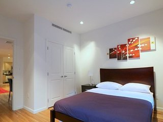 Furnished 3-Bedroom Apartment at Grand St & Mulberry St New York, New York City