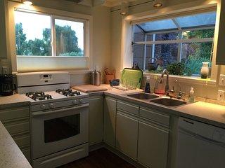 Furnished 1-Bedroom Home at Rainsville Rd & Cardoza Ln Petaluma