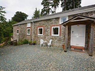 45386 Barn in Rhayader, Ponterwyd