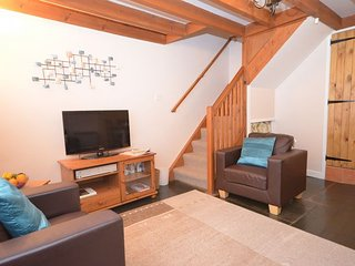 LEVCI Cottage in Mevagissey, Grampound
