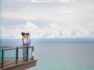 Biu-Biu Ocean View, Kedonganan