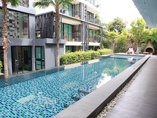 Best Vacation Stay at Nimman Chiangmai