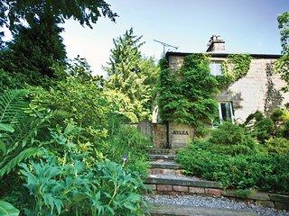 PK608 Cottage in Grindleford, Hazlebadge