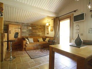 Bellecote, Chalet Miravidi, Montchavin-La Plagne