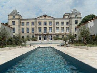 """Carcassonne - Villa """"les Lauriers"""" - Languedoc, La Redorte"""