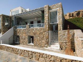 Mykonos Gemm Villa