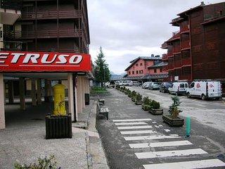 BONITO APTO. EN EL CENTRO DE FORMIGAL (Huesca), Formigal