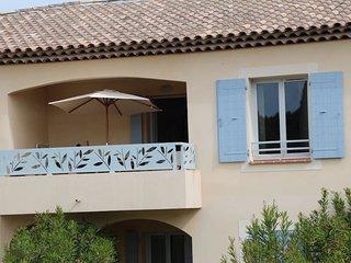 Tres bel Appartement avec piscine face aux alpilles