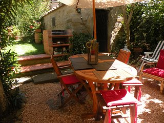 Charming top floor Historic Cortona