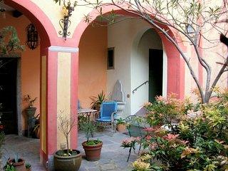 Casa Caterina mit See- und Panoramablick