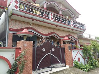 Perfect homestay at Doon foothills for family, Dehradun