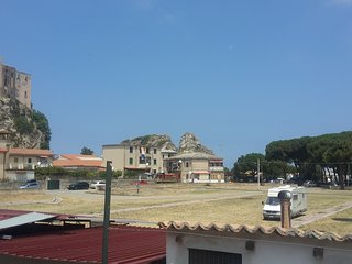 La casa della marina di Tropea