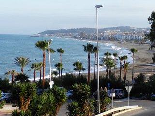 Luxurious Apt on Costa del Sol (Casares Playa)