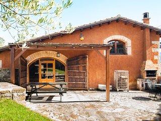 Casa rural Cal Nan, Santa María de Besora