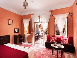 Arabian Riad Marrakech  Superieur