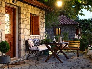 Panorama Villas, Agios Nikitas