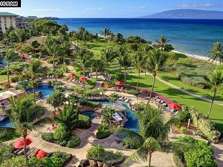 SPECTACULAR NEW 3BD/3.5BA PRIVATE OCEANFRONT CONDO, Lahaina