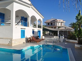 Villa Sea & swimming Pool