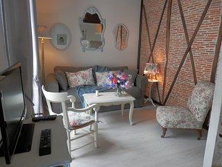 Appartement de charme en Hypercentre, Orléans