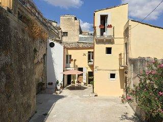 Antico Mercato Casa Giuly Ragusa Ibla
