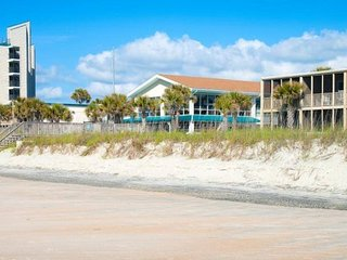 Beach Condo, Pawleys Island