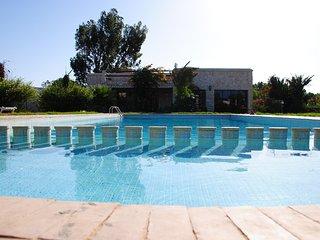 Villa Boussa Essaouira, Ghazoua