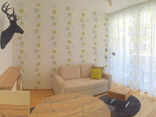 Private Living Serviced Apartment Kufstein