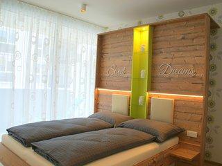 Serviced Apartment in Kufstein Stadt