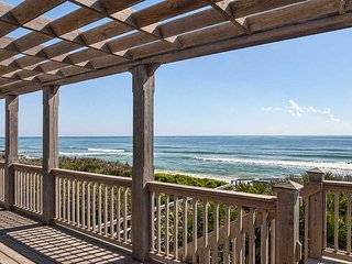Ashley Beach House, 3 Bedrooms, Beach Front, Wireless Internet, Sleeps 6, Ponte Vedra Beach