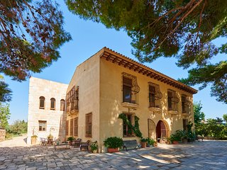 Historical Luxury Villa&Private Pool near beaches, Mutxamel