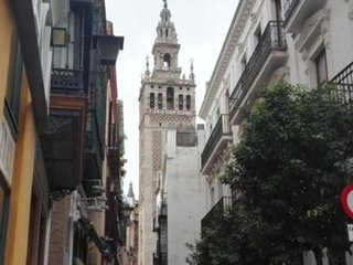 SEVILLE OLD TOWN NEAR CATHEDRAL-WIFI, Siviglia