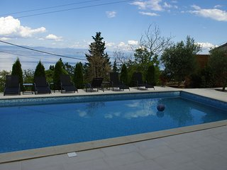 Apartments Selce II