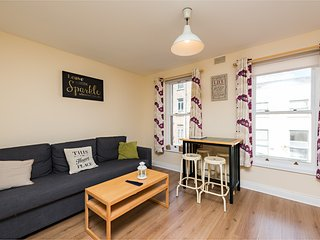 Cosy 1 BDM in the heart of Dublin near Temple Bar, Dublín